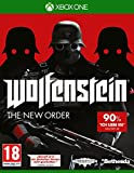 Wolfenstein: The New Order [AT - PEGI] - [Xbox One] - [Edizione: Germania]