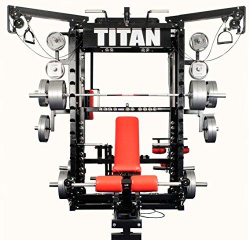Tytax Titan T1 - X