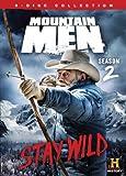 Mountain Men: Season 2 [DVD] [Region 1] [US Import] [NTSC]