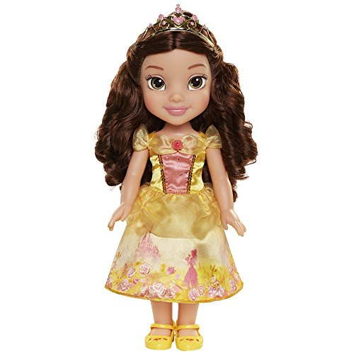 Jakks pacific uk- Bella Muñeca (6.0)