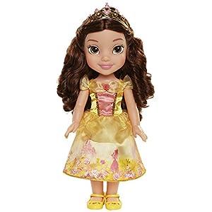 Jakks Pacific Muñeca Princesa Disney - Bella.