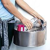 Brita Wasserfilter-Flasche, rosa - 4