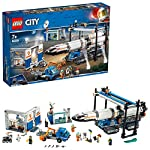 Lego-City-60229-Confidential-Multicolore