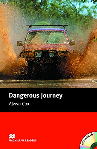 MR (B) Dangerous Journey Pk (Macmillan Readers 2005)