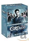 Grimm L'intégrale des saisons 1 à 4