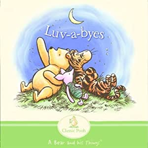 Classic Pooh Luv-a-Byes [Import allemand]