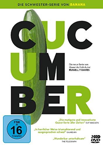 Cucumber [3 DVDs]
