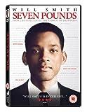Seven Pounds [DVD] [2009]