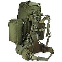 "Military Outdoor Trekking & Camping Rucksack ""Pioneer"" [100 Liter]"