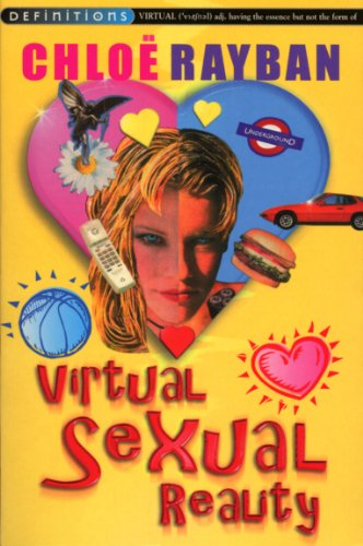 Virtual Sexual Reality (English Edition)