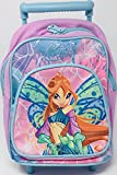 ZAINO ASILO TROLLEY JUNIOR WINX WINXCLUB