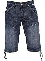 ENZO Mens Shorts EZS243 32