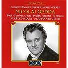 Nicolai Gedda - Airs, m�lodies & lieder