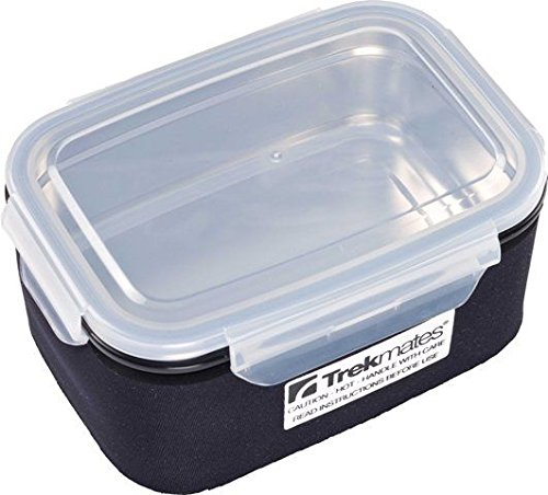 Trekmates Flammloses Kochset Flameless Cook Box Kit, 16039