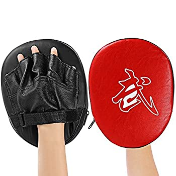 Isuper 1pcs Punch Mitts...