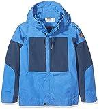 Fjällräven Kinder Kids Keb Jacket Kinderjacke, Un Blue, 134