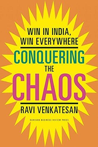 Conquering Chaos Pdf