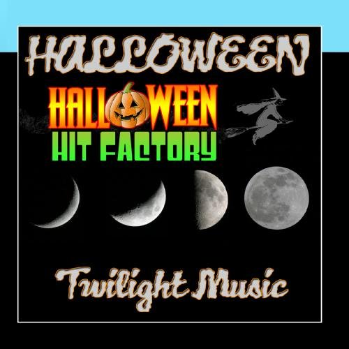 Halloween Twilight Music ()