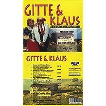 Gitte und Klaus : Jetzt kommt Musik ins Haus ~Audio CD~