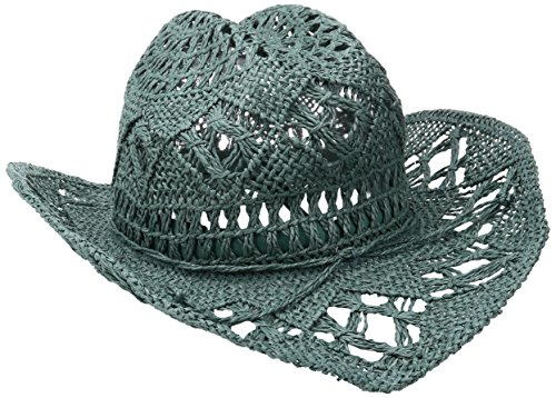 ale-by-alessandra-womens-caballera-crochet-toyo-cowboy-with-memory-wire-brim-teal-one-size
