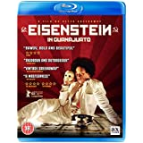 Eisenstein In Guanajuato [Blu-ray] UK-Import, Sprache-Englisch