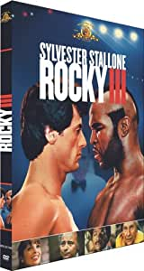 Rocky III  + incluse : une pochette cadeau