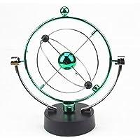 405b5efa54a Simulazione Via Lattea annulus-modello elettronico Moto perpetuo giocattolo  Lo strumento equilibrio dinamico Migliore Ufficio