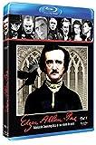 Colección Edgar Allan Poe  Volumen 1  -  Adaptación Cinematográfica de sus Relatos de Terror [Blu-ray]