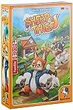 Pegasus Spiele 51218G Sheep und Thief, Kartenspiel