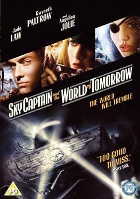 Sky Captain & World Of Tomorrow [DVD] by Gwyneth Paltrow