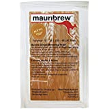 Mauribrew Ale 514 12, 5 g alta fermentación Levadura de Cerveza Levadura seca para CERVEZA