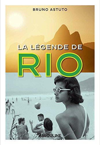 La légende de Rio