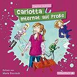 Carlotta, Internat auf Probe: 2 CDs