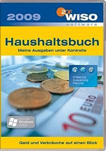 WISO Haushaltsbuch 2009