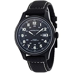 Reloj Hamilton para Hombre H70575733
