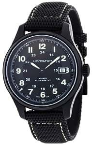 Hamilton Men's Watch H70575733