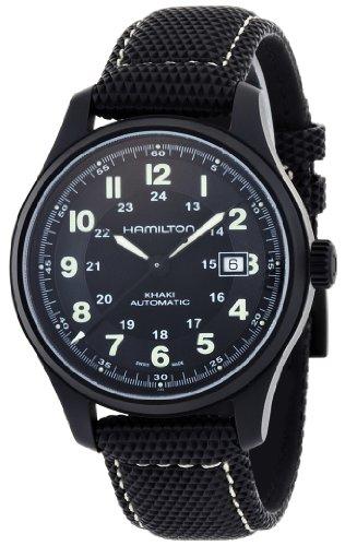 Hamilton Herren-Armbanduhr H70575733