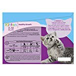 Whiskas Kitten Cat Food Fish Selection in Jelly, 12 x 100g 11