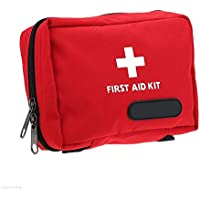 Aranticy Erste Hilfe Set Tasche, Leer Erste-Hilfe-Koffer Notfalltasche Medizinisch Tasche Wasserdicht Tragbar... preisvergleich bei billige-tabletten.eu