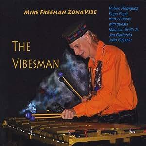 Vibesman