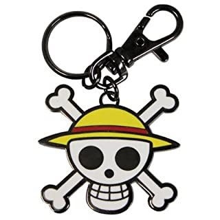 ABYstyle - ONE PIECE - Keyring