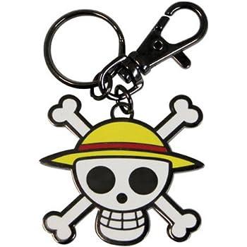 ABYstyle ABYKEY055 - Porte-clés - One Piece - Trafalgar Law