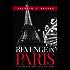 Revenge in Paris (Noir Travel Story Series Book 1) (English Edition)