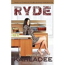 Ryde (English Edition)