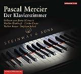 Der Klavierstimmer: 6 CDs