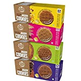 Early Foods - Assorted Pack of 4 - Organic Ragi, Dry Fruit, Millet