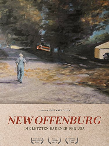 New Offenburg Cover