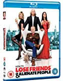 How To Lose Friends and Alienate People [Blu-ray] [UK Import]