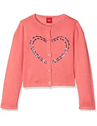 s.Oliver 53.707.64.8881, Sweat-Shirt Fille