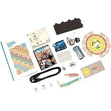 Arduino K000007 - Kit de inicio,, manual en inglés